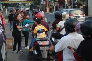Persada Lampung Raya Gandeng Erci Kenalkan All New Ertiga