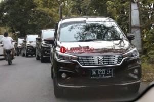 Persada Lampung Raya Natar Catatkan 28 SPK dalam Showroom Event