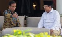 Persaingan Ketat Jokowi Vs Prabowo di Sumatera