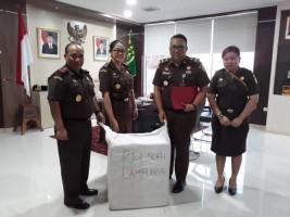 Persatuan Jaksa Indonesia Lampung Kirim Tim ke Palu