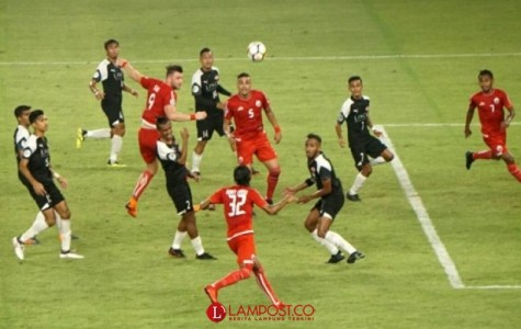 Persija Tersingkir dari Piala AFC