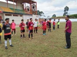 Persilab  Seleksi Calon Pemain Liga 3 Zona Lampung