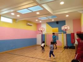 Pertama di Lampung, Wahana Permainan Fisik Hanya di Kid Zone