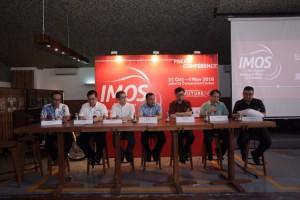 Pertamina Lubricants Siap Ramaikan IMOS 2018