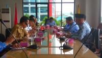 Pertamina-Pemkot Bahas Penyaluran Premium di 6 SBPU Bandar Lampung