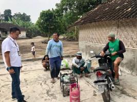 Pertamina Tambah Pasokan 90 Ribu Tabung Elpiji 3 Kg di Lampung