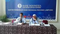 Pertumbuhan Ekonomi LampungAkhir 2018 Diproyeksikan 5,1%-5,5%