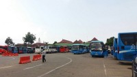 Perum Damri Tambah Dua Unit Bus Angkutan Lebaran