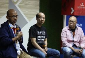 Perusahaan Modal Ventura Gelar Starthub Connect September Mendatang