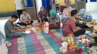 Perwakilan Perajin 6 Kecamatan di Lampura Ikuti Pelatihan Kerajinan Kuningan