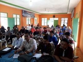 Peserta Diklat Perangkat Desa Sambangi Lampung Timur