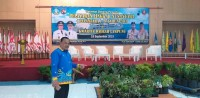 Peserta Pelantara-9 akan Kunjungi Kwarda Lampung