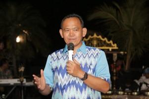 Peserta TCTP Nikmati Jamuan Malam Pemkab Pringsewu