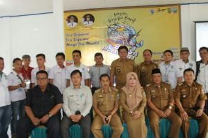 Pesisir Barat LuncurkanProgram Inovasi Desa