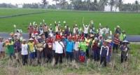 Petani di Kualasekampung Gelar Gerobyokan Tikus Massal