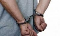 Petugas BNN Jual Sabu Ditangkap