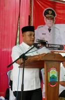 Petugas PKH di Lampung Selatan Dapat Motor Dinas