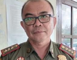 Petugas SatPol PP Bakal Tertibkan PKL di Pasar Pagi Krui