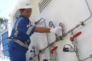 PGN Luncurkan 32 Unit Gaslink Truck