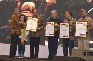 PGN Raih Penghargaan LHKPN KPK Dua Kali Berturut
