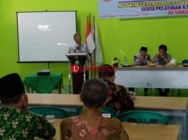 PGRI Lampung Dorong Pemerintah Angkat Guru Honor Jadi ASN