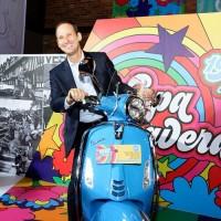 Piaggio Indonesia Luncurkan Vespa Edisi Terbatas