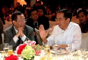 Pilihan Jokowi Mengerucut ke Mahfud MD