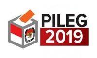 Pimpinan DPRD Kota Perketat Kompetisi Pileg 2019