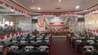Pimpinan DPRD Lampura Resmi Dilantik