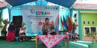 Pimpinan Ranting Muhammadiyah Mulya Asri Gelar Kiprah