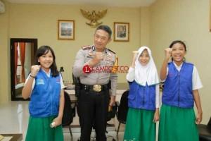 Pindah Tugas ke Gorontalo, Ini Pesan Murbani ke Anggota