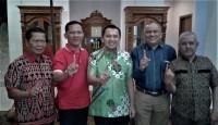 PKDP Lampung Dukung Ridho dalam Pilgub