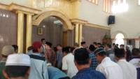 PKS Bandar Lampung Gelar Salat Gaib untuk Habibie