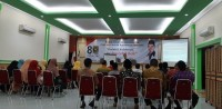 PKS Bandar Lampung Minta Caleg Menang Secara Bermartabat dan Berkah
