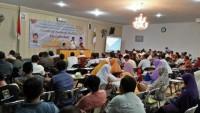 PKS Bentuk 126 Koordinator Kelurahan untuk Pemenangan Pemilu