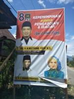 PKS Lambar Sayangkan Perusakan APK di Lumbok