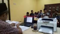 Pleno Rekapitulasi Perolehan Suara Pilgub di Pringsewu Digelar Besok