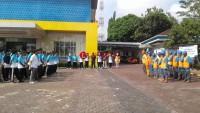PLN Lampung Kirim Relawan Perbaiki Listrik di Sulteng