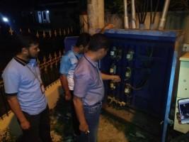 PLN Sebut Pencurian Kabel Netral Buat Ganggu Kinerja