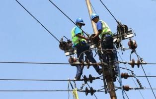 PLN Terus Lakukan Optimalisasi Recovery Sistem Kelistrikan Lampung