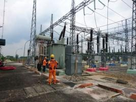 PLN Tingkatkan Kapasitas Gardu Induk Seputihbanyak