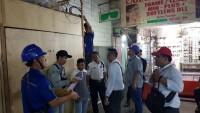 PLN ULP Tanjungkarang Tertibkan Pemaikan Listrik