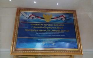 Plt Bupati Lampung Selatan Apresiasi Kinerja BPKAD Lamsel