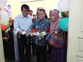 Plt Bupati Lampung Selatan Resmikan RPP