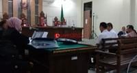Plt Bupati Lamsel Mangkir Sebagai Saksi Kasus Korupsi Proyek Infrastruktur