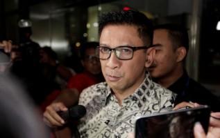 Plt Ketum PSSI Resmi Dijabat Iwan Budianto