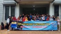 PMII Lampung Siap Jadi Tuan Rumah Kongres XX