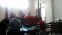 PN Kotabumi Bebaskan Dua Perkara Pidana Umum