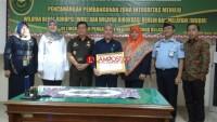 PN Sukadana Deklarasi Zona Integritas WBK dan WBBM