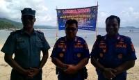 Polairud-TNI Siap Bersinergi Amankan Pemilu Wilayah Perairan Lampung